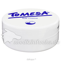 TOMESA FETTCREME, 150 ML, Liquid Products & Services GmbH
