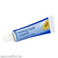 Propolis-Salbe, 6 G, Hanosan GmbH