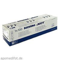 E SPRITZE 5ML HENKE, 100 ST, Param GmbH