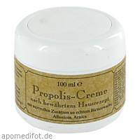 PROPOLIS CREME, 100 G, MASTAVIT Produktions- und Vertriebs GmbH