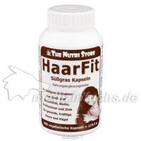 HaarFit veget. Kapseln, 200 ST, Hirundo Products