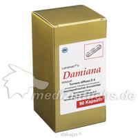 Damiana, 90 ST, Diamant Natuur GmbH