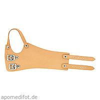 HANDGELENKRIEMEN 18 rechts 2 Schnallen gef., 1 ST, Param GmbH