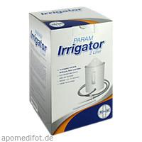 IRRIGATOR CPL 2L KUNSTSTOFF, 1 ST, Param GmbH
