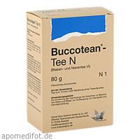 BUCCOTEAN TEE N, 80 G, Daniel Groz Soehne GmbH & Co. KG