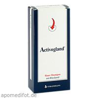 ACTIVOGLAND HAAR SHAMPOO, 200 ML, Strathmann GmbH & Co. KG