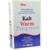 DINOTHERM KALT/WARM 16X26, 1 ST, Dinopharm GmbH