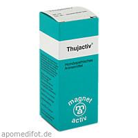 THUJACTIV, 30 ML, Infirmarius GmbH