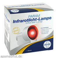ROTLICHTLAMPE, 1 ST, Param GmbH