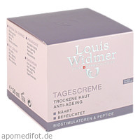 WIDMER TAGESCREME UNPA, 50 ML, Louis Widmer GmbH