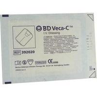 VECA-C KATHETERFIXVERBAND, 1 ST, Becton Dickinson GmbH