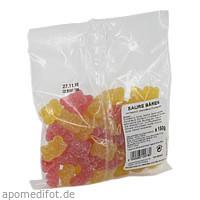 Fruchtsaftbären Alpenland Saure Bären, 150 G, Alpenland Pharma GmbH & Co. KG