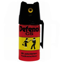 CS Spray Defenol Verteidigungsspray, 40 ML, Hager Pharma GmbH