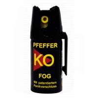 Pfeffer-KO-Spray FOG Verteidigungsspray, 40 ML, Hager Pharma GmbH