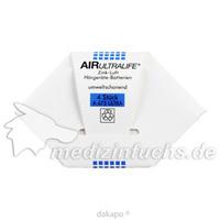 AIR ULTRALIFE A 675 ULTRA, 4 ST, LEENSKRON Inh. Uwe Schröder