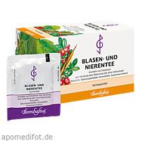 BLASEN UND NIERENTEE VII, 20X2 G, Bombastus-Werke AG