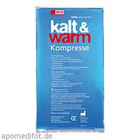 KALT WARM KOMPR 21X40CM, 1 ST, Wepa Apothekenbedarf GmbH & Co. KG