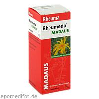 Rheumeda Madaus, 50 ML, Meda Pharma GmbH & Co. KG
