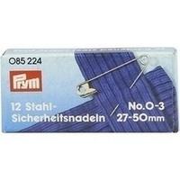 SICHERHEITSNADELN SORTIERT, 12 ST, Param GmbH