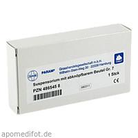 SUSPENSORIUM BTL ABKN GR7, 1 ST, Param GmbH