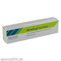Aknefug Oxid Wash, 100 G, Dr. August Wolff GmbH & Co. KG Arzneimittel