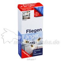 Bayer Garten Fliegenfänger Blattanex, 4 ST, SBM Life Science GmbH