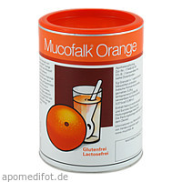MUCOFALK ORANGE, 300 G, Dr. Falk Pharma GmbH