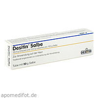 DESITIN, 50 G, Desitin Arzneimittel GmbH