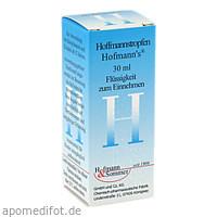 HOFFMANNSTROPFEN, 30 ML, Hofmann & Sommer GmbH & Co. KG