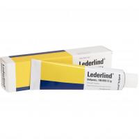 LEDERLIND HEILPASTE, 100 G, Abanta Pharma GmbH