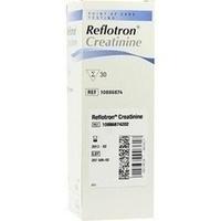 REFLOTRON CREATININE, 30 ST, Roche Diagnostics Deutschland GmbH