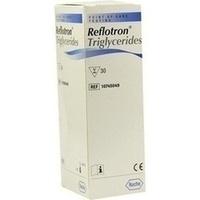 REFLOTRON TRIGLYCERIDE, 30 ST, Roche Diagnostics Deutschland GmbH