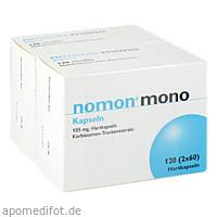 NOMON MONO, 120 ST, Maxmedic Pharma GmbH