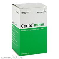 CARITO MONO, 120 ST, Maxmedic Pharma GmbH