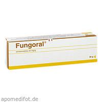 Fungoral 2% Creme, 30 G, Eurimpharm Arzneimittel GmbH