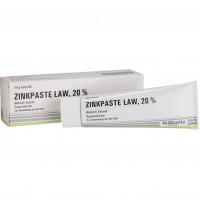ZINKPASTE LAW, 100 G, Abanta Pharma GmbH