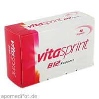 VITASPRINT B12, 50 ST, GlaxoSmithKline Consumer Healthcare