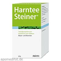 Harntee-Steiner, 60 G, Aristo Pharma GmbH
