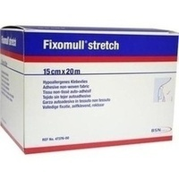 FIXOMULL STR 20MX15CM, 1 ST, Bsn Medical GmbH
