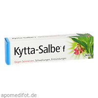KYTTA SALBE F, 150 G, Merck Selbstmedikation GmbH