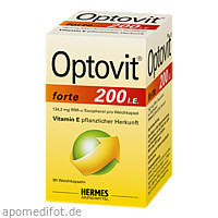 OPTOVIT FORTE, 270 ST, Hermes Arzneimittel GmbH