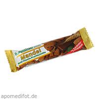 DR. MUNZINGER Mandel Fruchtschnitte, 40 G, Dr.Munzinger Sport GmbH & Co. KG