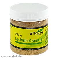 LECITHIN, 250 G, Allcura Naturheilmittel GmbH