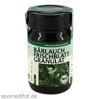 BAERLAUCH FRISCHBLATT GRANULAT, 50 G, Dr. Pandalis GmbH & Co. KG Naturprodukte