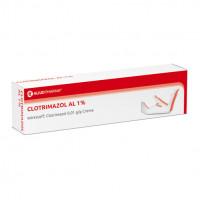 CLOTRIMAZOL AL 1%, 20 G, Aliud Pharma GmbH