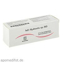 Ad3 Hydrastis cp JSO, 20 G, Iso-Arzneimittel GmbH & Co. KG