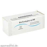 Br6 Eucalyptus cp JSO, 20 G, Iso-Arzneimittel GmbH & Co. KG