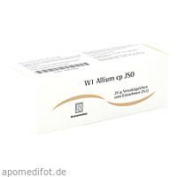 W1 Allium cp JSO, 20 G, Iso-Arzneimittel GmbH & Co. KG