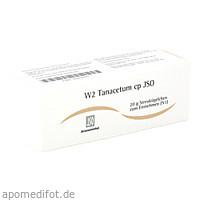 W2 Tanacetum cp JSO, 20 G, Iso-Arzneimittel GmbH & Co. KG