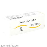 Fb1 Aconitum cp JSO, 20 G, Iso-Arzneimittel GmbH & Co. KG